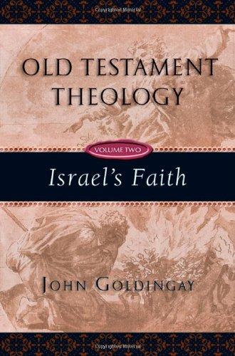 9780830825622: Old Testament Theology: Israel's Faith (Vol. 2)