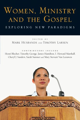 9780830825660: Women, Ministry and the Gospel: Exploring New Paradigms