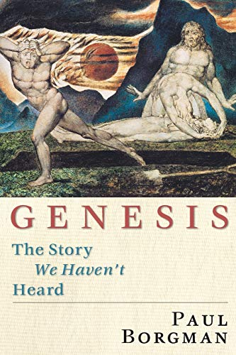 9780830826551: Genesis: The Story We Haven't Heard
