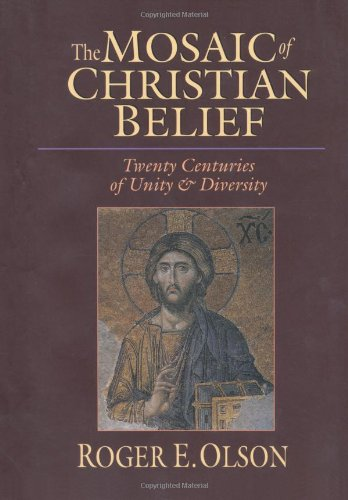 9780830826957: The Mosaic of Christian Belief: Twenty Centuries of Unity & Diversity
