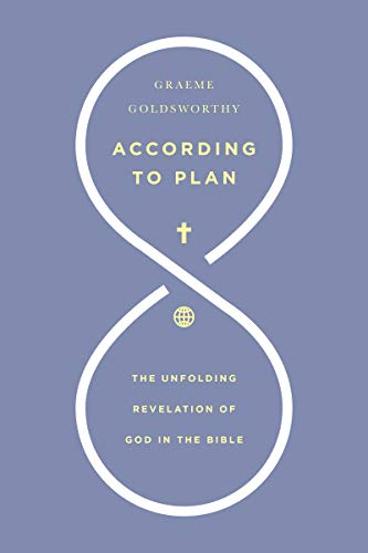 9780830826964: According to Plan: The Unfolding Revelation of God in the Bible