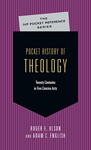 9780830827046: Pocket History of Theology (The Ivp Pocket Reference)