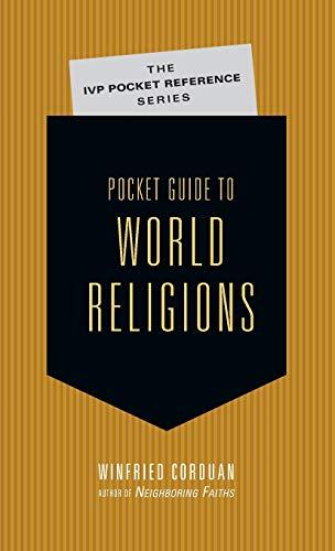9780830827053: Pocket Guide to World Religions (IVP Pocket Reference)
