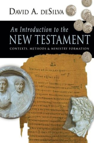 9780830827466: An Introduction to the New Testament: Contexts, Methods & Ministry Formation