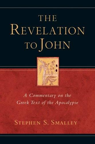 9780830828005: The Revelation to John: A Commentary on the Greek Text of the Apocalypse
