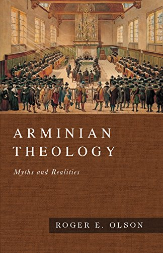 9780830828418: Arminian Theology: Myths and Realities