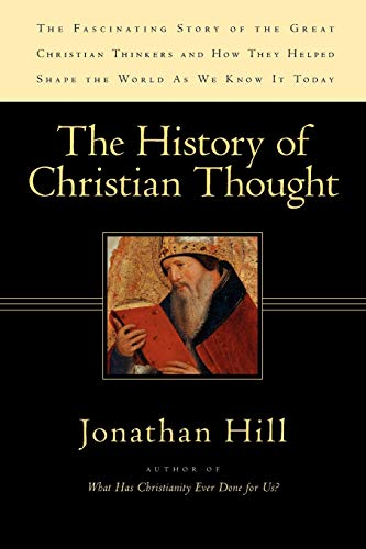9780830828456: The History of Christian Thought