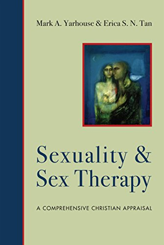9780830828531: Sexuality and Sex Therapy: A Comprehensive Christian Appraisal