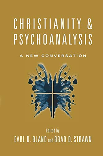 9780830828562: Christianity & Psychoanalysis: A New Conversation (Christian Association for Psychological Studies Books)