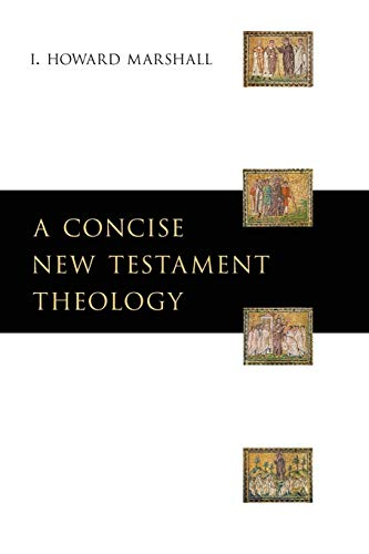 9780830828784: A Concise New Testament Theology