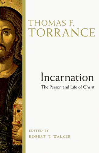 9780830828913: Incarnation: The Person and Life of Christ