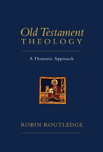 9780830828968: Old Testament Theology: A Thematic Approach