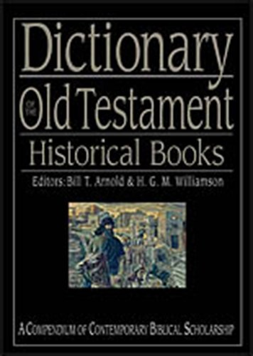 9780830829002: The IVP Bible Dictionary Series