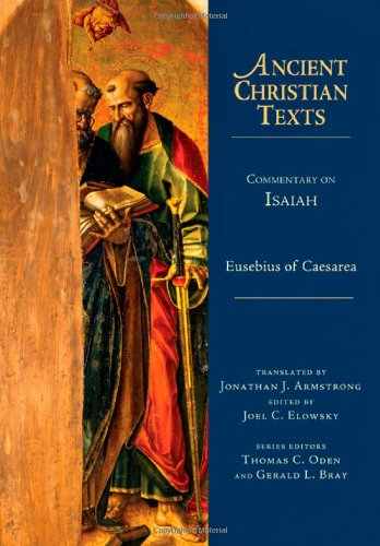 9780830829132: Commentary on Isaiah (Ancient Christian Texts)