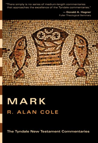 9780830829811: The Gospel According to Mark