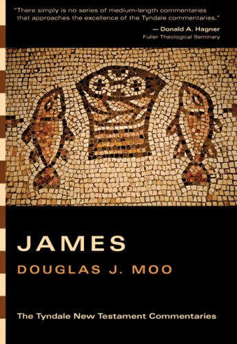 9780830829958: James (Tyndale New Testament Commentaries)