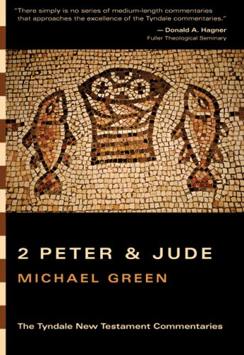 9780830829972: 2 Peter & Jude: An Introduciton and Commentary (Tyndale New Testament Commentaries)