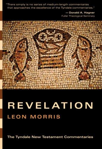9780830829996: Revelation (Tyndale New Testament Commentaries)