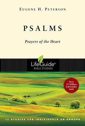 9780830830343: Psalms: Prayers of the Heart (Lifeguide Bible Studies)