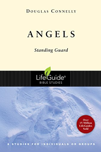 Angels (Lifeguide Bible Study)