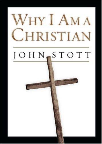 9780830832057: Why I Am a Christian