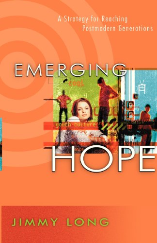 9780830832170: Emerging Hope: A Strategy for Reaching Postmodern Generations