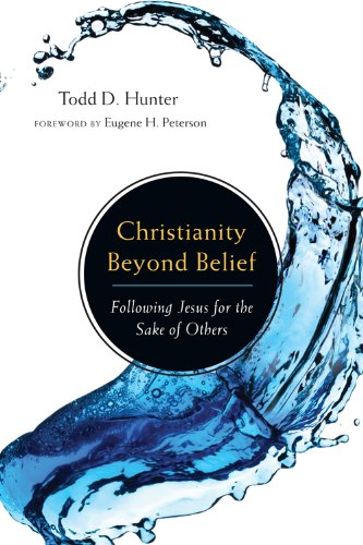 9780830832569: Christianity Beyond Belief: Following Jesus for the Sake of Others
