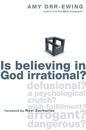 9780830833535: Is Believing in God Irrational?