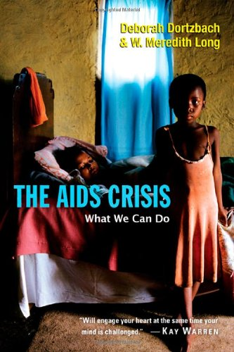 9780830833726: The AIDS Crisis: What We Can Do