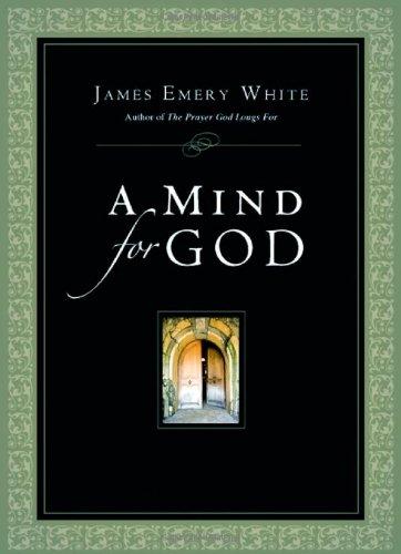 9780830833924: A Mind for God