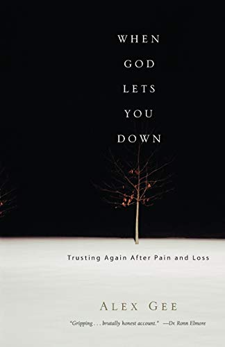 9780830833979: When God Lets You Down: Trusting Again After Pain and Loss