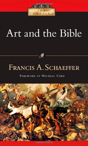9780830834013: Art and the Bible (Ivp Classics)