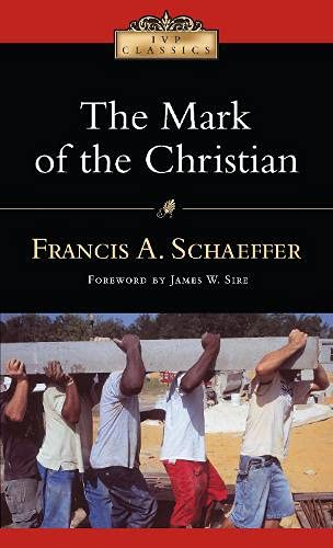 9780830834075: The Mark of the Christian (Ivp Classics)