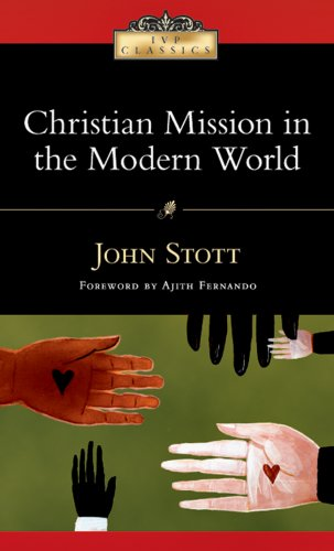 9780830834112: Christian Mission in the Modern World (Ivp Classics)