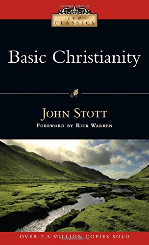 9780830834136: Basic Christianity (IVP Classics)