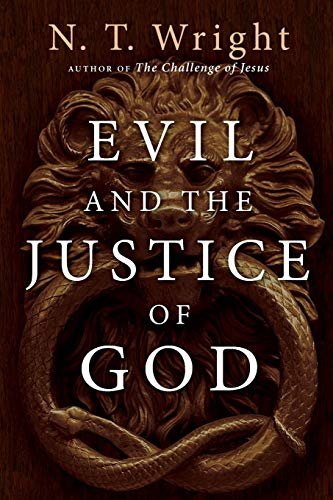 9780830834150: Evil and the Justice of God