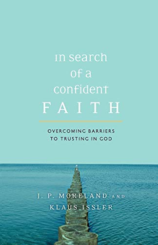 9780830834280: In Search of a Confident Faith: Overcoming Barriers to Trusting in God