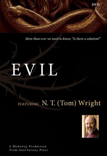 9780830834341: Evil