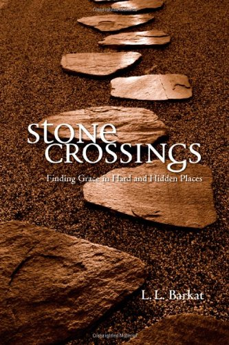 9780830834952: Stone Crossings: Finding Grace in Hard and Hidden Places
