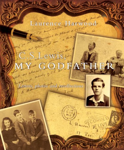 9780830834983: C. S. Lewis, My Godfather: Letters, Photos and Recollections