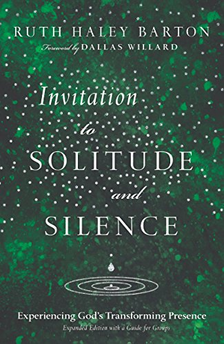 9780830835454: Invitation to Solitude and Silence: Experiencing God's Transforming Presence