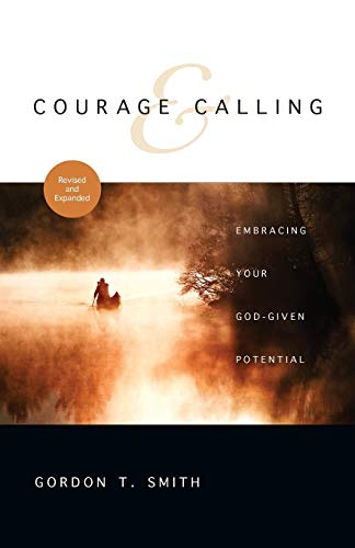 9780830835546: Courage and Calling: Embracing Your God-Given Potential