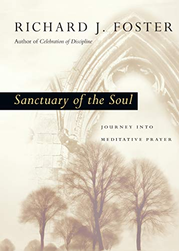 9780830835584: Sanctuary of the Soul