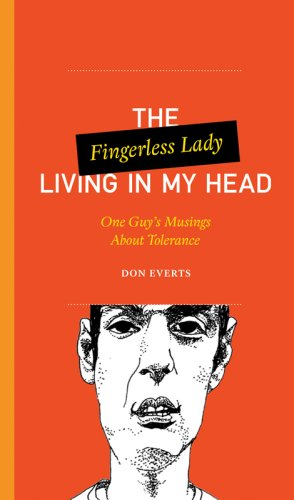 9780830836147: The Fingerless Lady Living in My Head: One Guy's Musings About Tolerance (One Guy's Head Series)