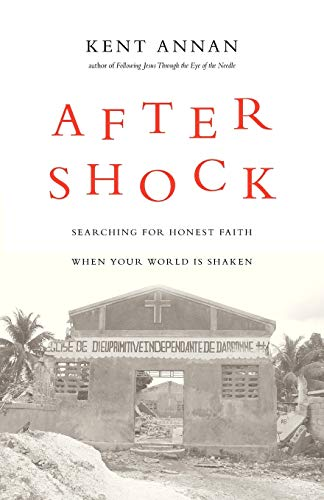 9780830836178: After Shock: Searching for Honest Faith When Your World Is Shaken