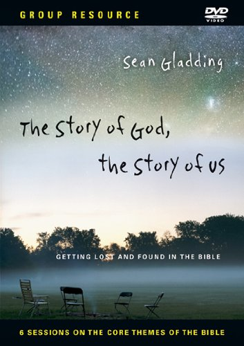 9780830836505: The Story of God, The Story of Us (Six Sessions)