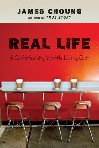 9780830836543: Real Life: A Christianity Worth Living Out