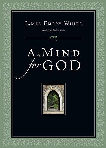 9780830836635: A Mind for God