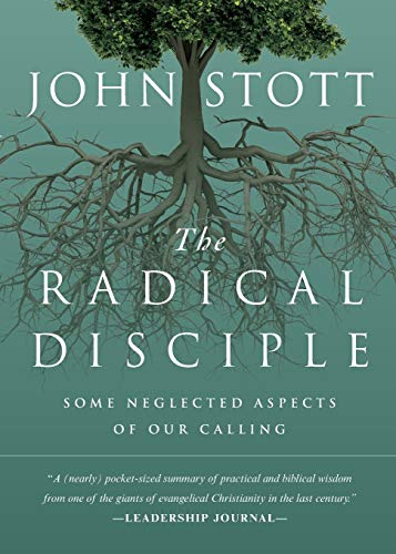 9780830836840: The Radical Disciple: Some Neglected Aspects of Our Calling