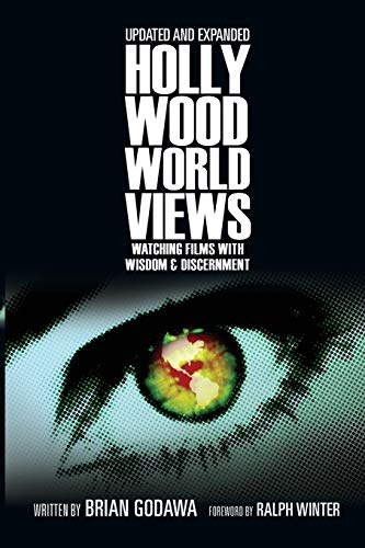 9780830837137: Hollywood Worldviews: Watching Films with Wisdom & Discernment